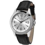 Relógio Technos 2115mld/0c Aço Pulseira de Couro