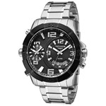 Relógio Technos Classic Legacy - T205fk/3p