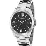 Relógio Technos Classic Steel - 2035mdd/1p