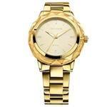 Relógio Technos Elegance Crystal Swarovski 2035MCM/4X