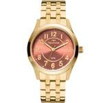 Relógio Technos Feminino 2035MJD/4R