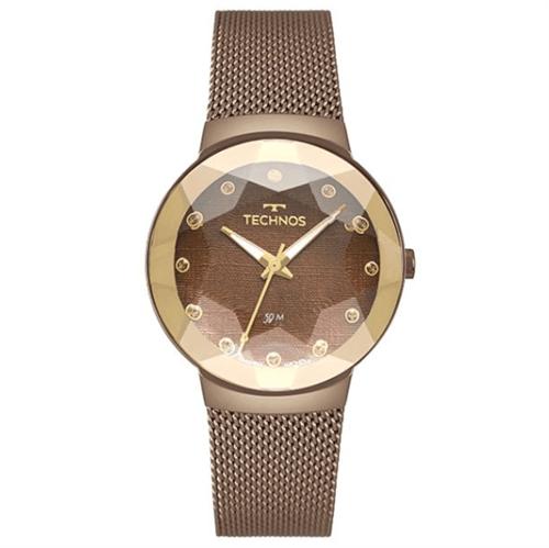 Relógio Technos Feminino 2035MRJ/4M 0