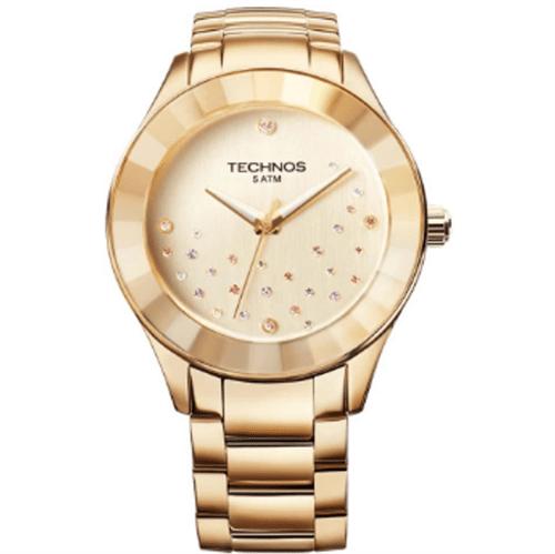 Relógio Technos Feminino 2036LLP/4X 005325REAN