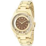Relógio Technos Feminino 2036MEO/4M