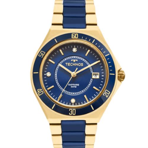 Relógio Technos Feminino 2115MMN/4A 007589REAN
