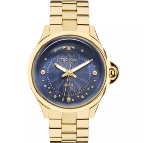 Relógio Technos Feminino Crystal 2039BM/4A 0