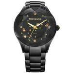Relógio Technos Feminino Elegance 2039au/1p