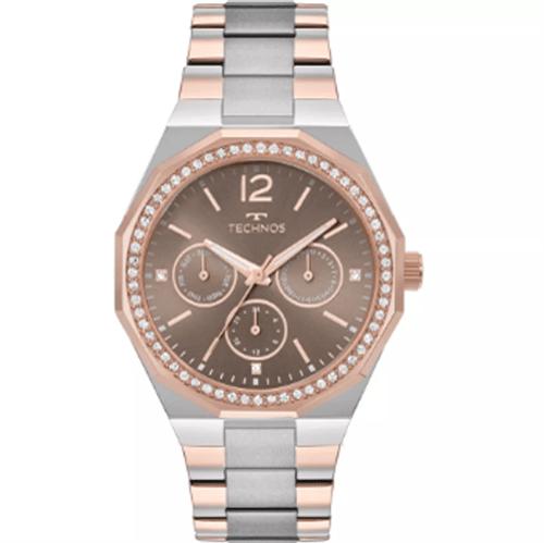 Relógio Technos Feminino Ladies 6P29AJB/5M 0