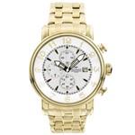 Relógio Technos Grandtech Os10cr/4k Dourado