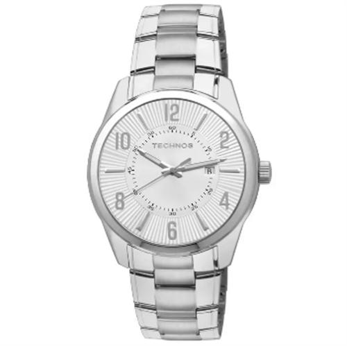 Relógio Technos Masculino 2115GY/1K 005096REAN