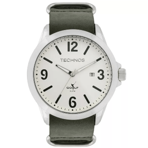 Relógio Technos Masculino 2115KSP/0K 007559rean