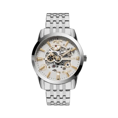 Relógio Technos Masculino 8205NR/1K 006225REAN