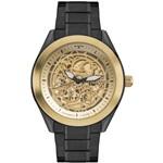 Relógio Technos Masculino Automatic 8n24ai/4x - Preto