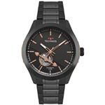 Relógio Technos Masculino Automatico Preto 82s0ac/4p