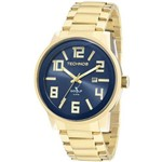 Relógio Technos Masculino CLASSIC GOLF 2115KQU/4