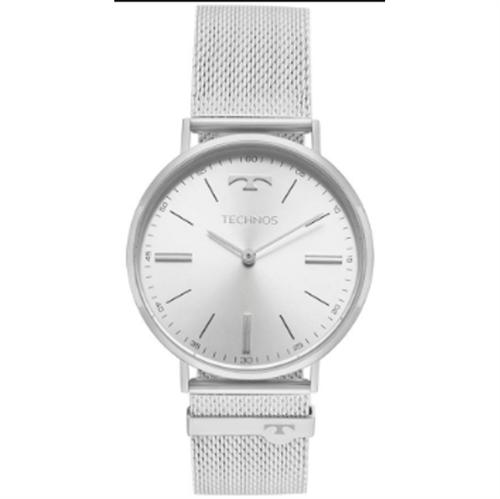 Relógio Technos Masculino Classic Slim 2025LTL/1K 0