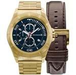 Relógio Technos Masculino Connect SRAB/4P 0
