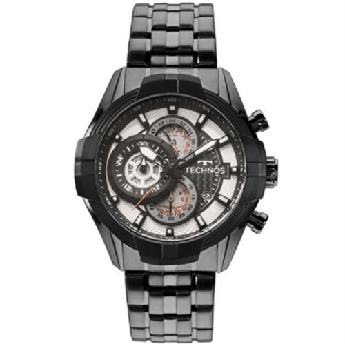 Relógio Technos Masculino JS15EX/4P 006277REAN
