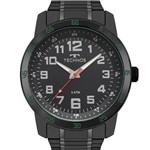 Relógio Technos Masculino Racer Preto 2035mnz/4p