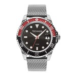 Relógio Technos Masculino Ref: 2415cj/0p Pulseira Esteira