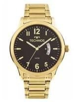 Relógio Technos Steel 2115KTP/4P