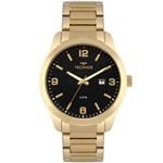 Relógio TECHNOS Steel 2115MPL/4P