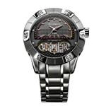 Relógio Technos Ts Carbon Masculino Analógico - 2039aq/1p
