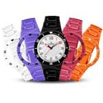Relógio Unissex Champion Troca Pulseiras Cp38086x / 73304