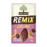 Remix Mix Mãe Terra Frutas Cacau 25g