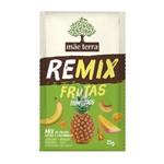 Remix Mix Mãe Terra Frutas Tropicais 25g