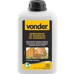 Removedor de Resíduos de Concreto 1 Litro - Vonder