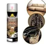 Renovador de Couro Spray AutoShine 4x1 AutoShine 300ml