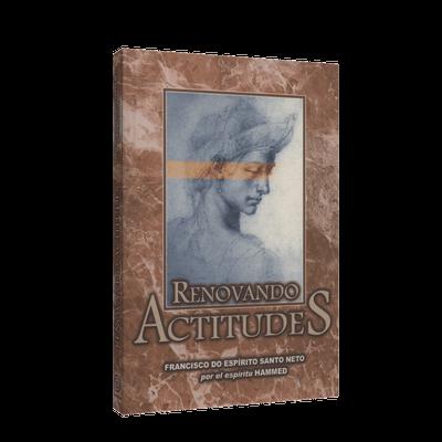 Renovando Actitudes [espanhol]
