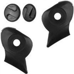 Reparo Kit Orelha Fixação da Viseira Capacete Pro Tork 788 Evolution 3g 4g 5g 6g