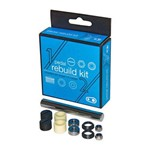 Reparo Pedal Crank Brothers Egg Beater/Candy 1 e 2