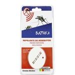 Repelente Eletrônico para Insetos - Batiki
