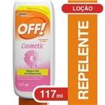 Repelente Loc Cosmect 117ml