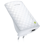 Repetidor Wireless AC750 TP-Link RE200 | InfoParts