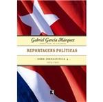 Reportagens Politicas - Vol 4 - Record