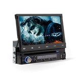 Reprodutor de DVD Automotivo Roadstar RS-7760BTV Tela 7""