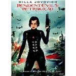 Resident Evil 5 - Retribuiçao
