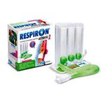 Respiron Athletic 1 - Exercitador e Incentivador Respiratóri