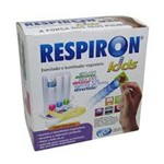 Respiron Kids Exercitador e Incentivador Respiratório