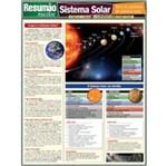 Resumao Escolar - Sistema Solar - Bafisa