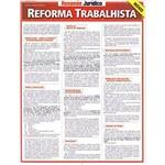 Resumão Reforma Trabalhista