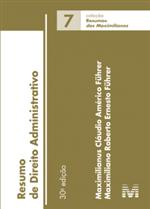Resumo (07) de Direito Administrativo (2019)