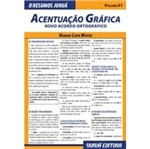 Resumos - Lingua Portuguesa Volume 1 - Jurua