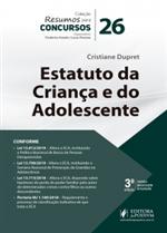 Resumos para Concursos - V.26 - Estatuto da Criança e do Adolescente (2019)