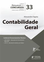 Resumos para Concursos - V.33 - Contabilidade Geral (2019)