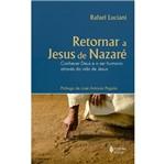 Retornar a Jesus de Nazare - Vozes